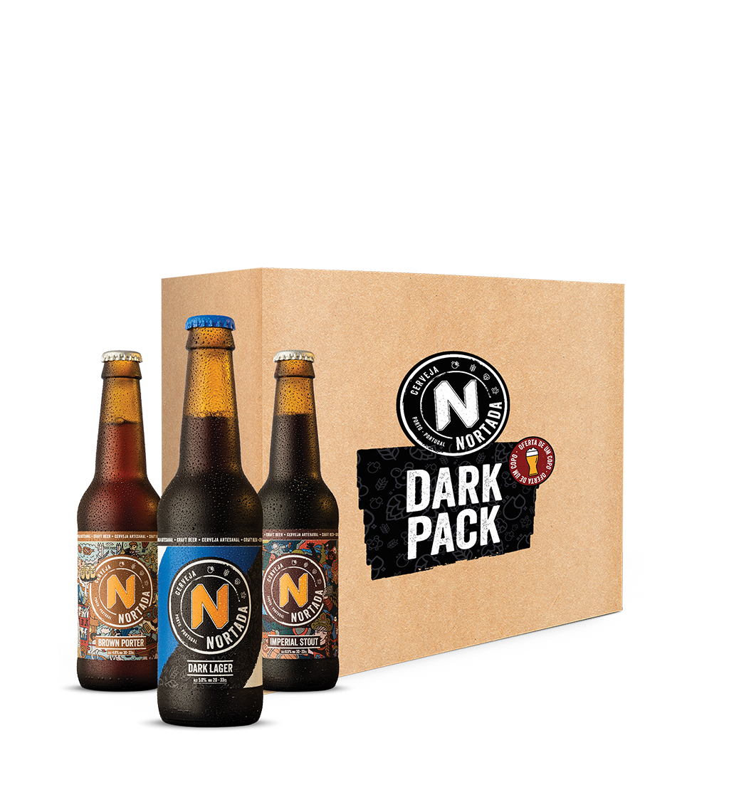 Nortada Dark Pack